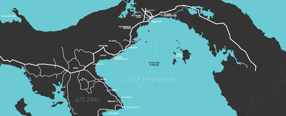 Wonders of Panama