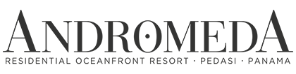 Andromeda Pedasi – Oceanfront Residence Panama Retina Logo
